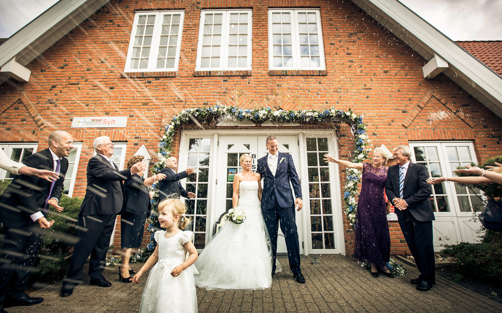 Hochzeitsfotograf wedding