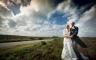 Brautpaar auf Sylt
