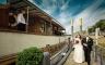 Standesamtliche Hochzeit auf Nedeva in Bremen