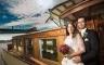 Hochzeitsportraits auf Nedeva Schiff in Bremen
