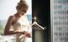 Hochzeitsfoto Braut im Empire Riverside Hotel, Hamburg