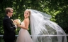 Hochzeit Fotos am Grand Elysee Hotel in Hamburg
