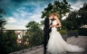 Hochzeitsportraits im Villa im Heinepark, Hochzeitsfotograf Hamburg
