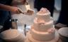 Foto Hochzeitstorte