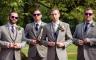 Bräutigam & Best Men