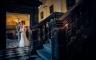 Brautpaar im Schloß Hugenpoet, Essen