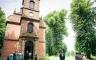 Kirche Kapelle Gut Panker, D-24321 Panker
