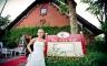 """Hochzeitsfotos in """"Der Alte auf"""", Hochzeitsfotograf Kiel"""
