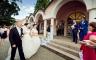 Hochzeitsfotograf Frankfurt, kirchliche Hochzeit