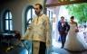 Hochzeitsfotos Frankfurt, Orthodoxe kirchliche Trauung