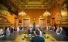 Hochzeitsfotos im Rathaus Hamburg, standesamtliche Trauung