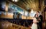Hochzeitsportrait im Rathaus Hamburg