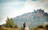 Hochzeitsfotos in Südfrankreich