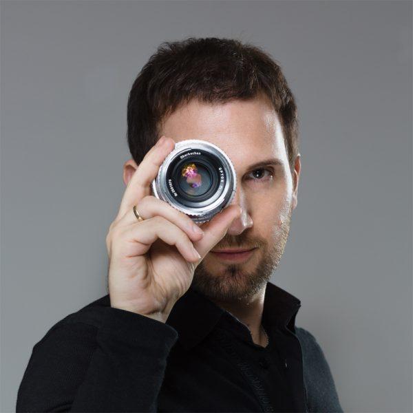 Kirill Brusilovsky Workshops für Fotografie